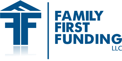 Family First Corporate Site Logo